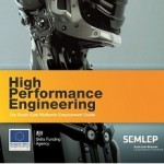 High Performance Engineering - the South East Midlands employment guide