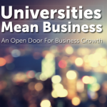 University Mean Business
