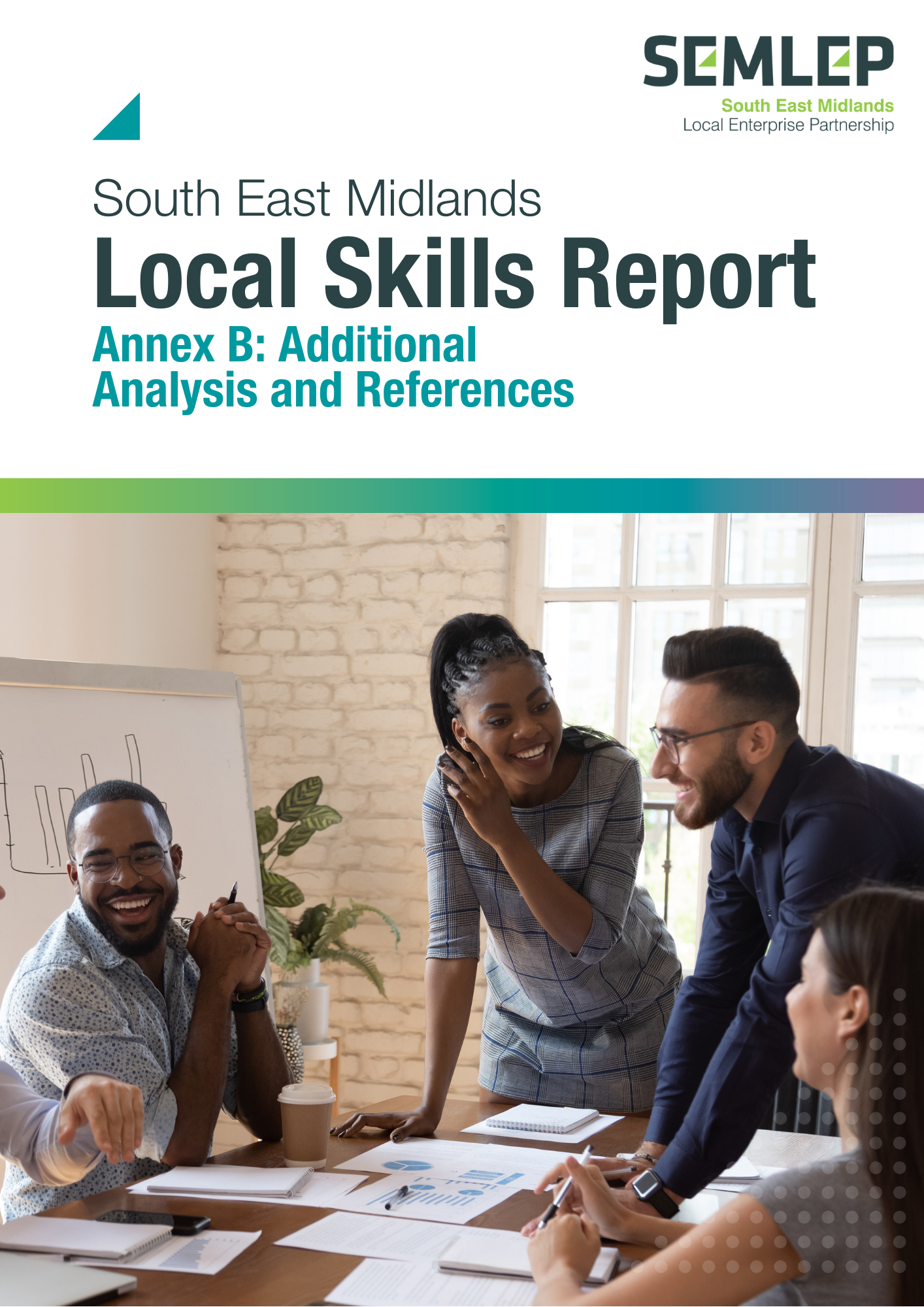 Skills Report: Additional Analysis and Reference
