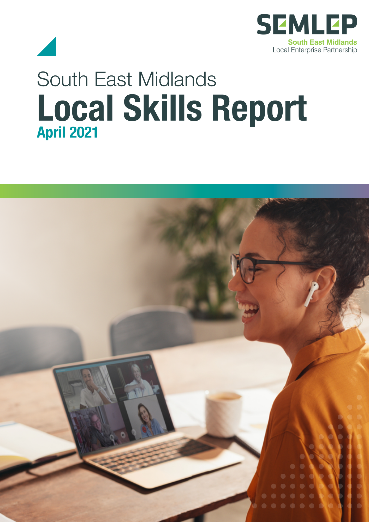 South East Midlands Local Skills Report