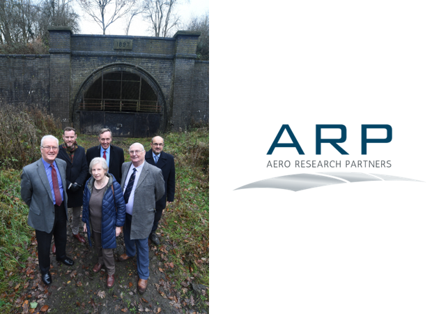 Catesby Tunnel Project