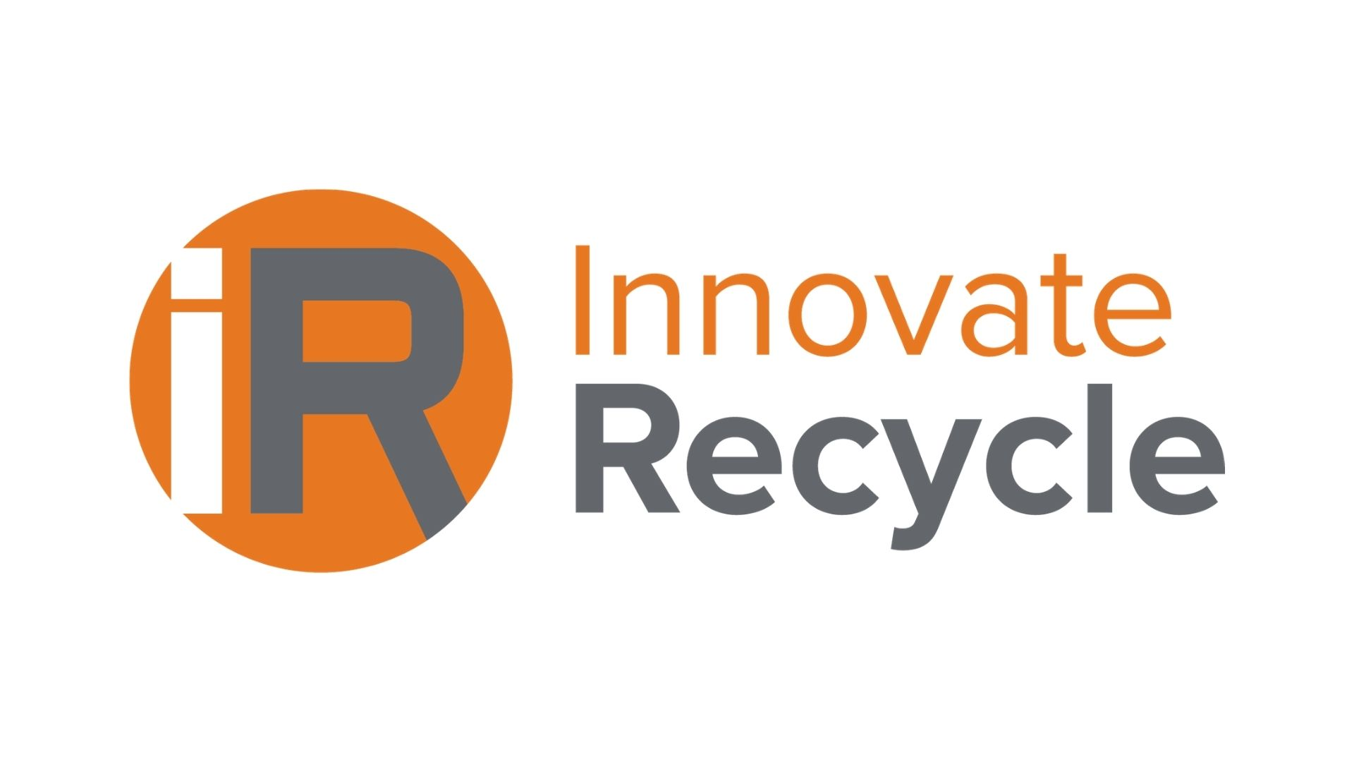 Innovate Recycle Logo