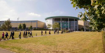 Northampton College Advanced Engineering Centre