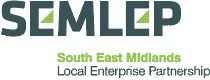 South East Midlands LEP SEMLEP