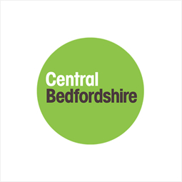 Central bedfordshire local authority