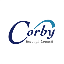 Corby local authority