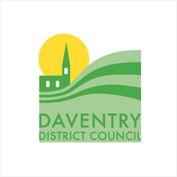 Daventry local authority