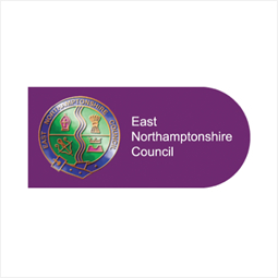 East Northamptonshire local authority
