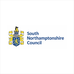 South Northants local authority