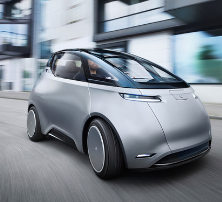 Silverstone Park October 24 2018 Uniti Sweden Has Announced Plans To Elish An Electric Vehicle Pilot Production Plant At