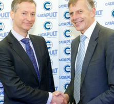 Cranfield University and Transport Systems Catapult...