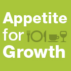 Appetite for Growth event