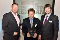 Aylesbury's Arla scoops top manufacturing award