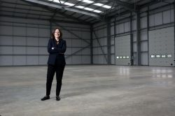 Silverstone Park Commercial Director Roz Bird confirmed...