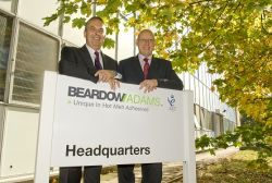Beardow Adams wins Prestiges Queens Award for Enterprise...