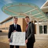 Innovation and Enterprise Centres map launch