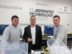 SEMLEP Chief Executive marks National Apprenticeship...