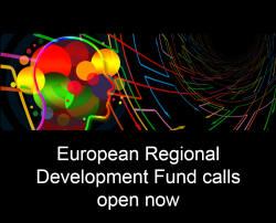 Outline proposals invited for ERDF funding - open...