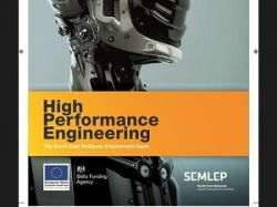 Engineering is the career for you, new publication...