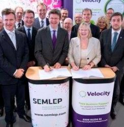 South East Midlands unveiled as England's fourth...