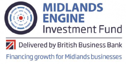 £250m investment to drive forward the Midlands Engine...