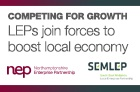 Competing for Growth – LEPs join forces to boost...