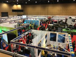 The National Apprenticeship Show- could an apprentice...