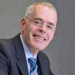 Peter Horrocks CBE appointed Chair of Local Enterprise...