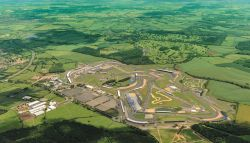 Silverstone Park moves to