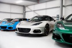 Expansion at Silverstone Park for 'engineering marvel...