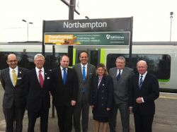 Funding secured for Northampton Station