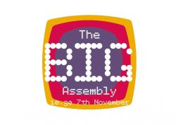 UK-wide assembly to showcase Engineers on a mission...