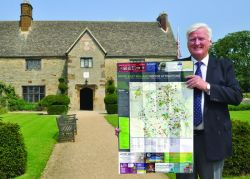 SEMLEP Visitor Map launched
