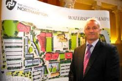 LEP loan pledges provide boost for University campus...