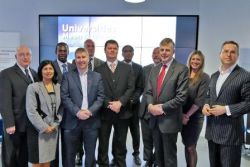 University Challenge: Businesses team up with leading...