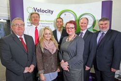 Velocity Growth Hub launched in Bedfordshire