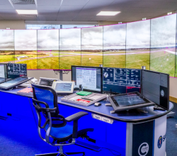 UKs first Digital Air Traffic Control Centre opens...