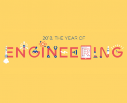 2018 - the year of Engineering