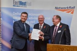 SEMLEP supports Bedford-Cambridge rail link