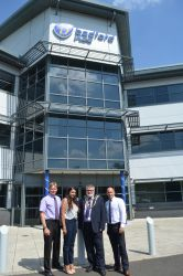Bedford i-lab Celebrates 10th Birthday