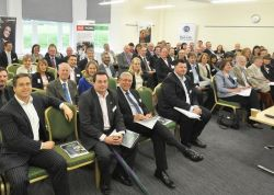 Whittlebury Business Event