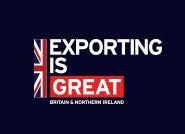 Exporting is GREAT Week - two free seminars