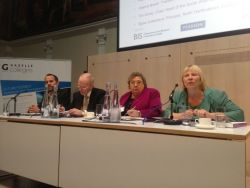 SEMLEP Chair leads event at high profile Further Education...