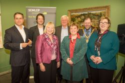 MK Gallery reception showcases the cultural and creative...
