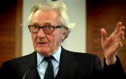 Lord Heseltine visits South East Midlands