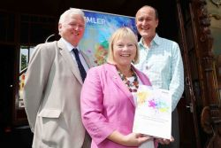 SEMLEP publication launched to celebrate arts, heritage...