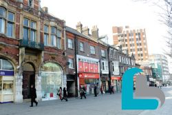 Luton is selected for high street regeneration scheme...