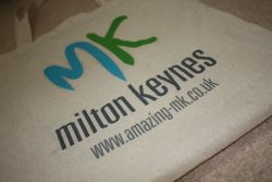 Milton Keynes to host £150 million Transport Systems...