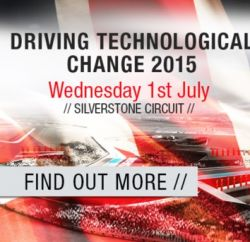 Flagship event to showcase strength of UK engineering...