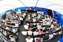 UK engineering showcased at Silverstone
